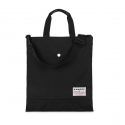 캉골(KANGOL) Rickon Tote Bag 3728 Black