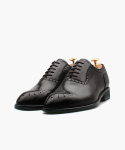 피렌체 아뜨리에(FIRENZE ATELIER) B775-1714 [DARK BROWN] - Black Label