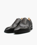 피렌체 아뜨리에(FIRENZE ATELIER) B775-1715 [DARK BROWN] - Black Label