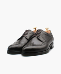 피렌체 아뜨리에(FIRENZE ATELIER) B825-1710 [DARK BROWN] - Black Label