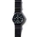 테크네(TECHNE) [Techne] Merlin 245 - Nato Black