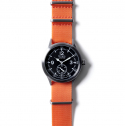테크네(TECHNE) [Techne] Merlin 245 - Nato Orange