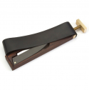 애즈라 아서(EZRA AUTHER) [Ezra Arthur] Paddle Strop Razor Case