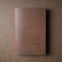 [Ezra Arthur] Large Notebook - Whiskey