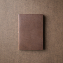 애즈라 아서(EZRA AUTHER) [Ezra Arthur] Small Notebook - Whiskey
