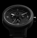 [Minus-8] Layer24 Metal - Black / Black