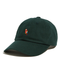 라이풀() KANCO CURVED 6PANEL CAP forest