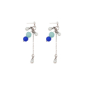 베리송크(VARISONC) VARY BUBBLE EARRINGS
