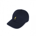 캉골(KANGOL) Washed Baseball 5165 NAVY