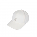 캉골(KANGOL) Wool Flexfit Baseball 8650 WHITE