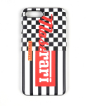 스티그마(STIGMA) PHONE CASE RACING CHECKER iPHONE 7/7+