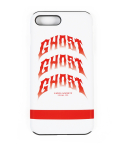스티그마(STIGMA) PHONE CASE GHOST WHITE iPHONE 7/7+