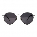 비셔스 - 01 Sunglasses(Smoke Black Lens)