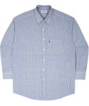 Easy Flow Shirt - Blue