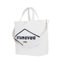 제너럴 아이디어(GENERAL IDEA) S7a11001 - Standard Canvas Bag [Ivory]