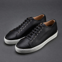풀스팀(FULL STEAM) Sneakers_Walter FCA702-BK