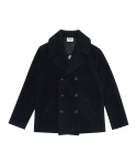T35F PEA COAT (NAVY)