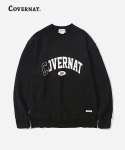 NEW ARCHLOGO CREWNECK BLACK