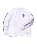 크리틱() CRT SPORT LONG SLEEVES(WHITE)_CTOEARL02UC2