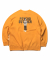 PSYCHO BUTCHER SWEAT SHIRT(YELLOW)_CTOEACR04UY2