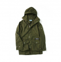 아크에어(ARKAIR) [ARKAIR] Combat Smock - Rifle Green
