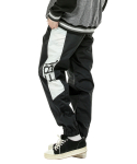 팻밸리(FATBELLY) FATBELLY : FBL Taslan Training Pants 블랙