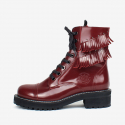 TINSEL LIKE CIRCUS BOOTS TLC-A207 4.5cm