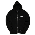 네스티킥(NASTYKICK) [NSTK] NSTK ACE HOOD ZIP-UP (BLK)