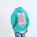 UNSMILE HOODY MINT