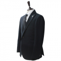 벨리프(BELLIEF) Premium Wool soft tailored jacket (Navy)_BJW17240