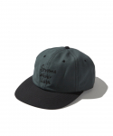 러프 앤 러기드(ROUGH AND RUGGED) ROUGH AND RUGGED / DESIGN CAP-01 / BLUE
