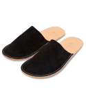 비바스튜디오(VIVASTUDIO) ROOM SLIPPER GA [BLACK]