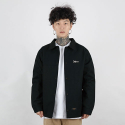 로커드(LOKWARD) HEAVY COACH JACKET (BLACK)