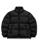 비바스튜디오(VIVASTUDIO) LIGHT WEIGHT DOWN PARKA GA [BLACK]