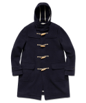 DUFFLE COAT GA [NAVY]