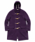 DUFFLE COAT GA [PURPLE]