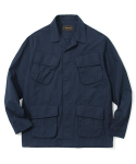 유니폼브릿지() 17fw jungle fatigue jacket navy