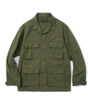 유니폼브릿지(UNIFORM BRIDGE) BDU jacket olive