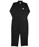 비디알(VDR) WAR-HAWK COVERALL [Black]