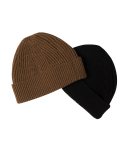 KNIT BEANIE-TYPE SHORT