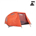 폴러스터프(POLERSTUFF) TWO MAN TENT BURNT ORANGE