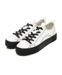 AA 101 Low-Top Sneakers Ivory