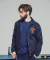 FZ PINGPONG CLUB COACH JACKET _ NAVY