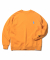 MFG NO.1 HAND SWEAT SHIRT(YELLOW)_CMOEACR32UY2