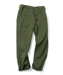 유니폼브릿지() cotton chino pants khaki