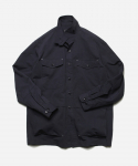 TACTICAL SHIRT JACKET _ NAVY