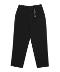 T37F ARROW PANTS (BLACK)