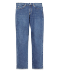 비바스튜디오(VIVASTUDIO) LIGHT WASHED DENIM GA [BLUE]