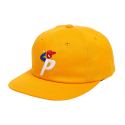 PALACE BUNNING MAN 6-PANEL YELLOW
