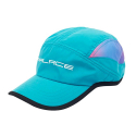 PALACE FADER RUNNING HAT TEAL SHELL